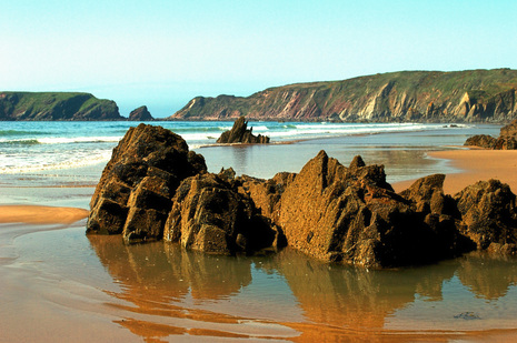 Picture of Marloes Sands