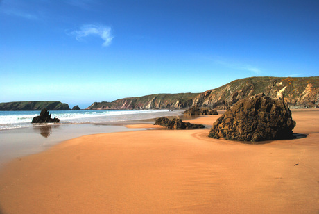 Picture of Marloes Sands and Gateholm